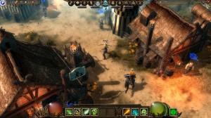 best 2012 browser mmo game